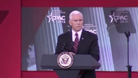 米副大統領、金与正氏を「非道で抑圧的な政権の大黒柱」と非難