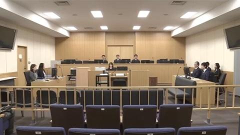 GPS捜査裁判、最高裁判断受け弁論再開