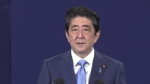 安倍首相 内外記者会見(全録)