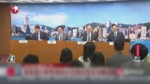 香港、世界最長・海上大橋で強度偽装か 21人逮捕
