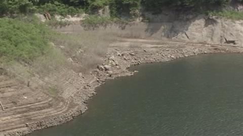 渡良瀬川で23日から10%の取水制限