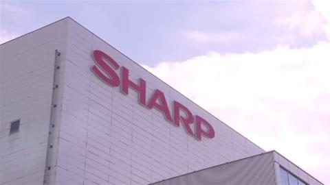 シャープ、来年度にも米国でテレビ事業を復活