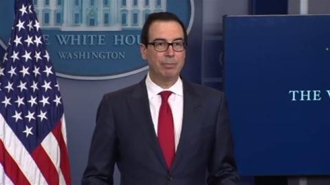 米、北朝鮮核関与の中ロ10企業など追加制裁へ