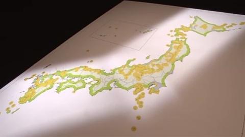 「核のごみ」マップ、自治体向け説明会