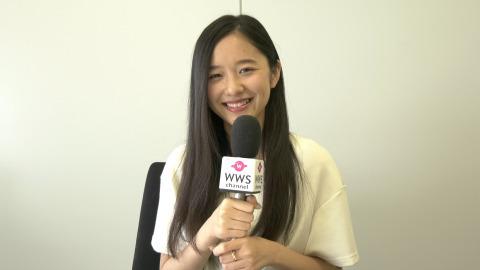 NHK朝ドラ「わろてんか」出演で話題!女優・堀田真由にインタビュー!Part.1「女優をしている上で朝ドラ出演というひとつの夢が叶って、すぐに祖母に伝えました」