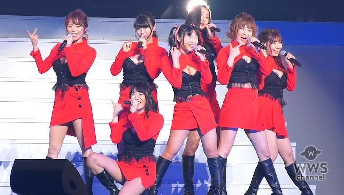 G☆Girlsが東京ボーイズコレクションに登場!<第12回東京ボーイズコレクション>