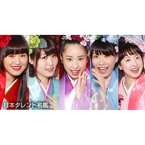 PRINCESS SAMURAI of JAPANあいち戦国姫隊