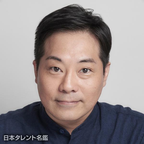 久保貫太郎