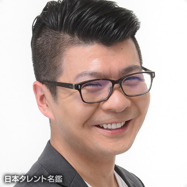 五十嵐ハリー泰宏