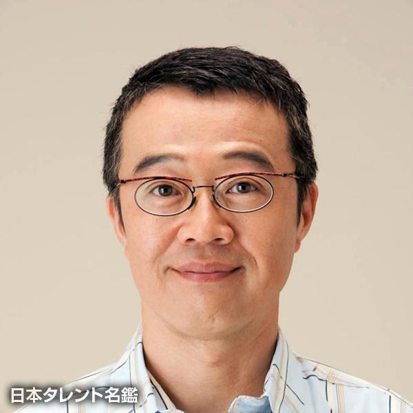 田上ひろし