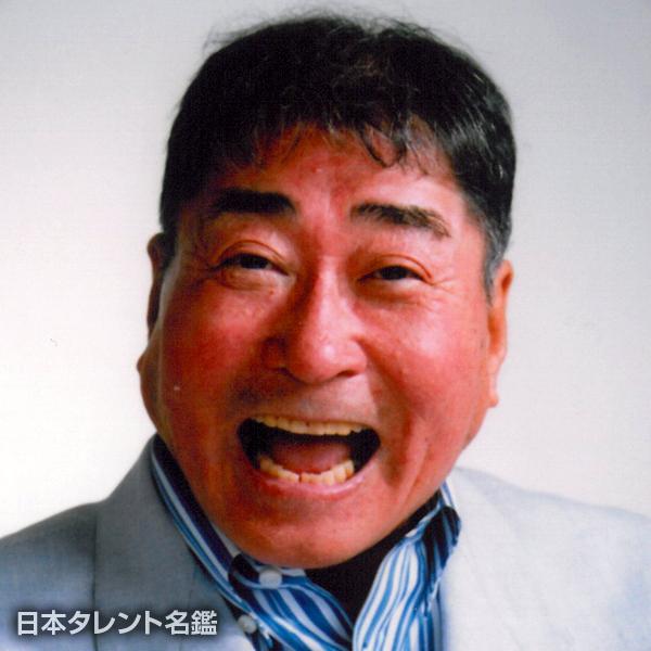 毒蝮三太夫