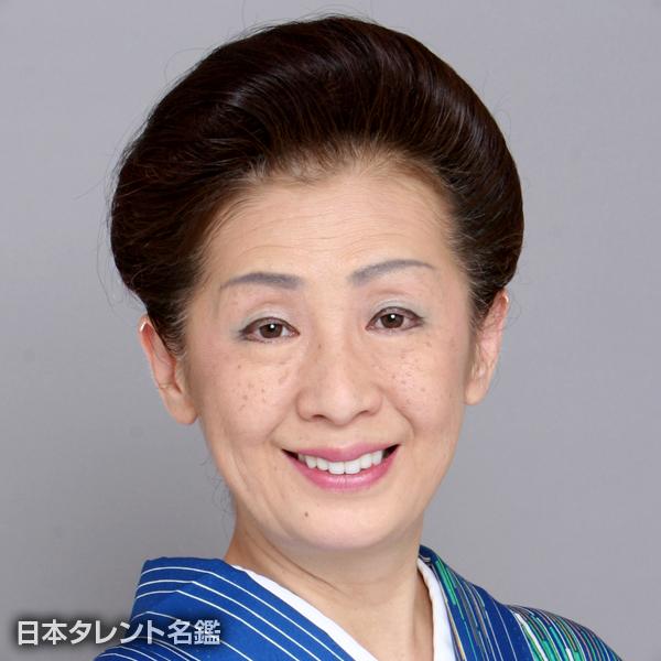 西川美也子