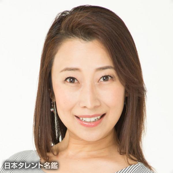 小島ミカさんのポートレート
