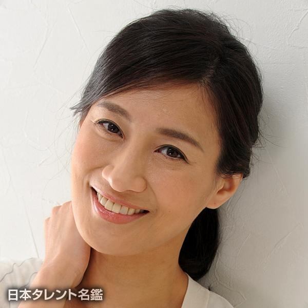 岩井理恵子