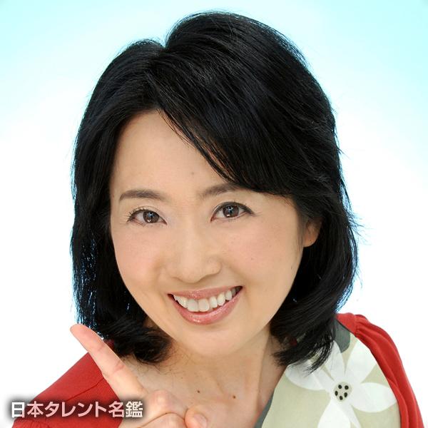安井レイコ