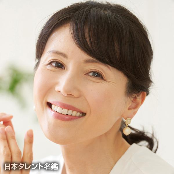 田部井洋子