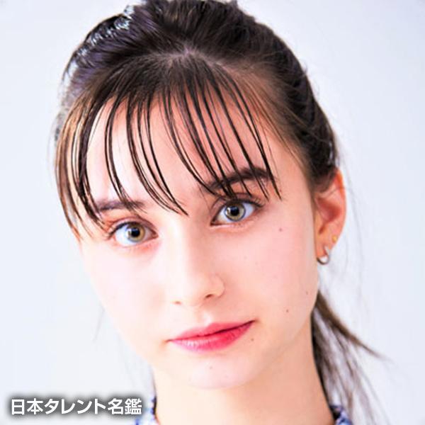 メーガン花子