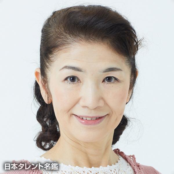 小金澤篤子
