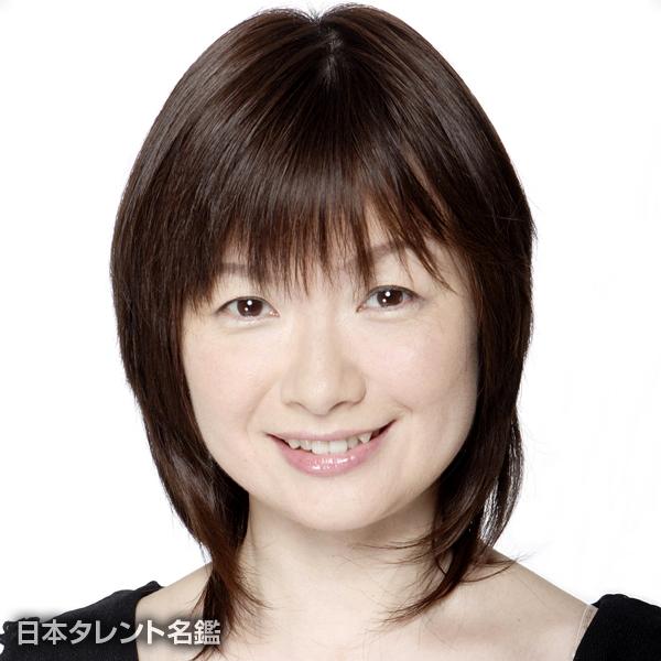 モンガー役の大谷育江さんの写真