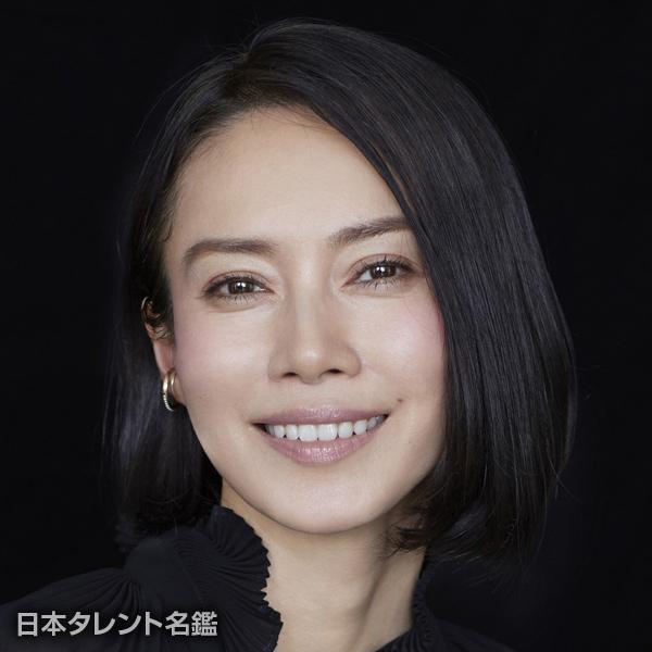 中谷美紀のプロフィール/写真/画...