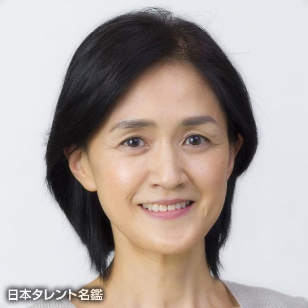 澤口夏奈子