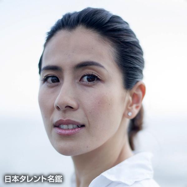 長谷川理恵