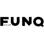 趣味の時代に読むメディア「FUNQ(ファンク)」