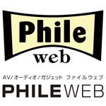 AV/オーディオ/ガジェット「ファイルウェブ」