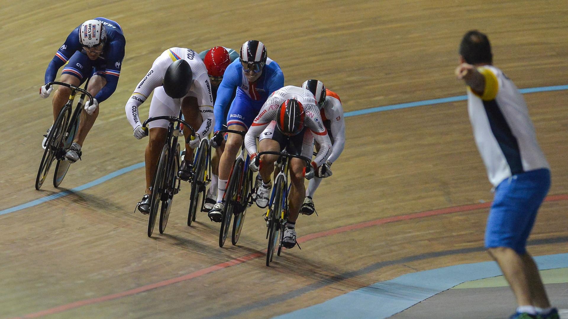 自転車 - 東京五輪2020 - 競技詳細 - gooニュース
