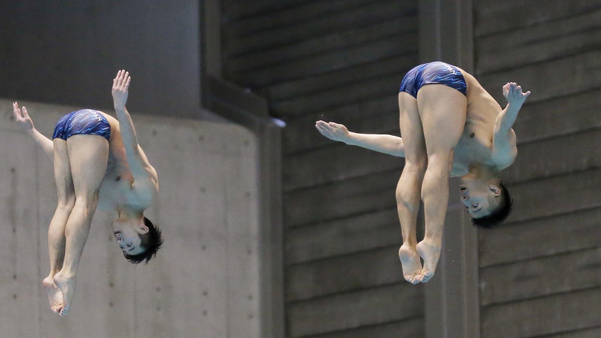 飛び込み - 東京五輪2020 - 競技詳細 - gooニュース